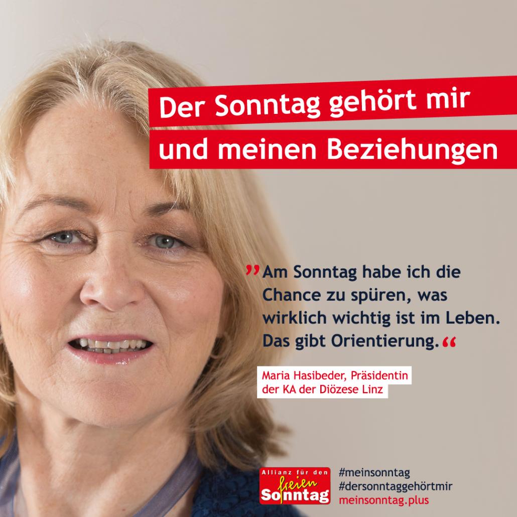 Maria Hasibeder_Kath. Aktion OÖ